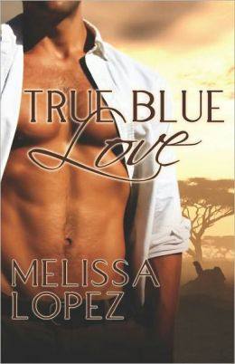True Blue Love