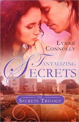 Tantalizing Secrets (Secrets Trilogy Series #3)