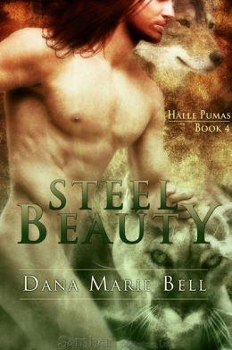 Steel Beauty (Halle Puma Series #4)