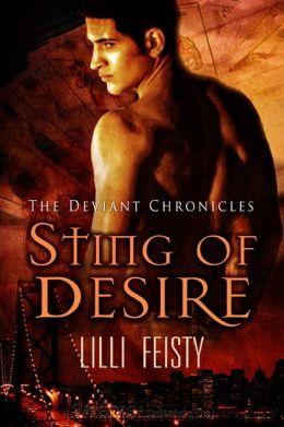 Sting of Desire