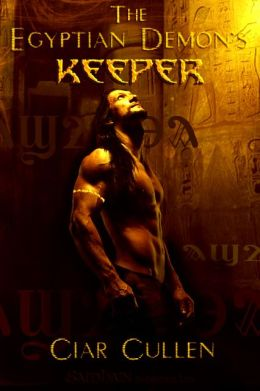 The Egyptian Demon's Keeper