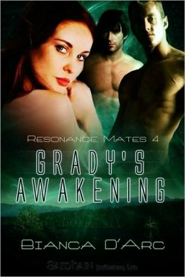 Grady's Awakening (Resonance Mates Series #4)