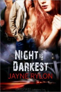 Night Is Darkest (Men in Blue Series)