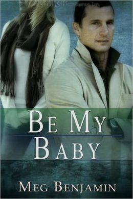 Be My Baby (Konigsburg Series #3)