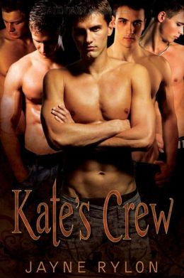 Kate's Crew (Powertools Series)