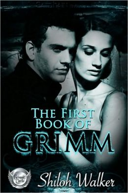 The First Book of Grimm