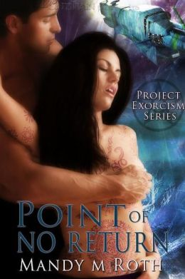 Point of No Return (Project Exorcism Series #3)