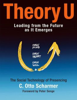 Theory U: Learning from the Future as It Emerges