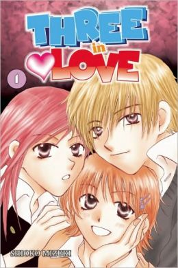 Three in Love, Volume 1