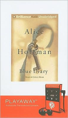 Blue Diary [With Headphones]
