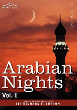 Arabian Nights, in 16 Volumes: Vol. I
