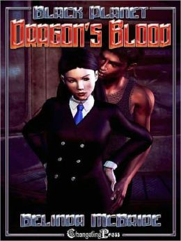 Black Planet: Dragon's Blood