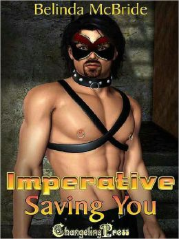 Imperative: Saving You