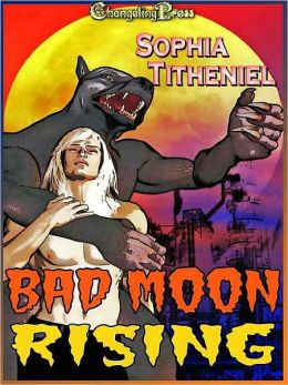 Bad Moon Rising [Dance Wars 3]