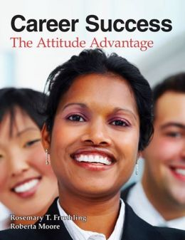 Career Success: The Attitude Advantage