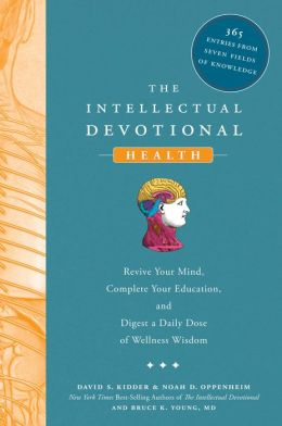 INTELLECTUAL DEVOTIONAL HEALTH