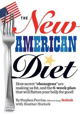 New American Diet: How Secret