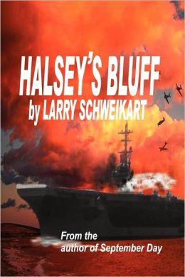 Halsey's Bluff