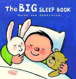 Big Sleep Book