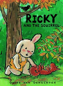 Ricky and the Squirrel