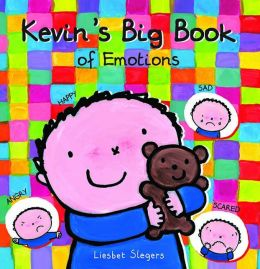 Kevin's Big Book of Emotions
