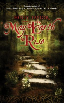 May Earth Rise: Book Four in the Dreamer's Cycle Series