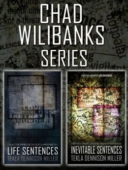 Chad Wilibanks Series