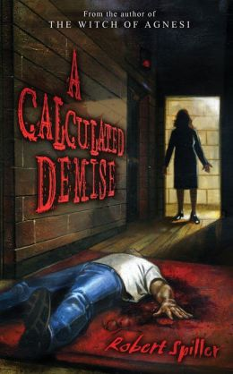 A Calculated Demise (Bonnie Pinkwater Series #2)