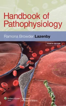 Handbook of Pathophysiology