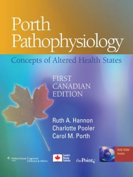 Porth Pathophysiology: Concepts of Altered Health States