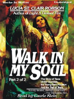 Walk in My Soul: Part 2