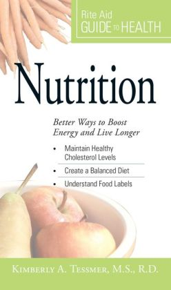 Your Guide to Health: Nutrition: