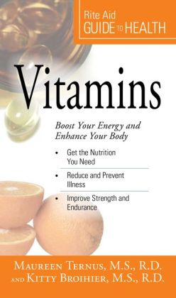 Your Guide to Health: Vitamins: