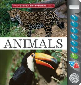 Electronic Time for Learning: Animals