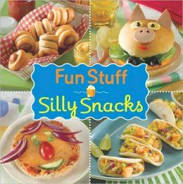 Fun Stuff: Silly Snacks!