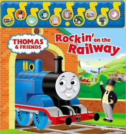 Thomas: Rockin on the Railway