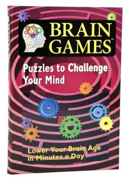 Brain Games: Puzzles to Challenge Your Mind