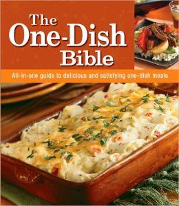 One Dish Bible
