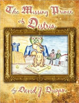 The Missing Prince of Distria