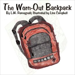 The Worn-Out Backpack