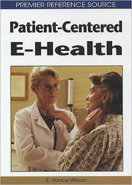 Patient-Centered E-Health