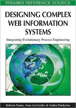 Designing Complex Web Information Systems