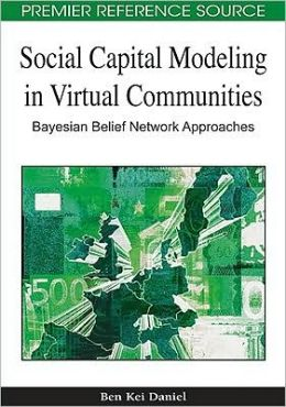 Social Capital Modeling In Virtual Communities