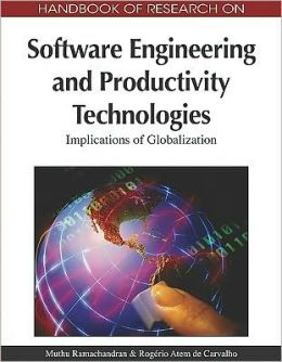 Handbook Of Research On Software Engineering And Productivity Technologies