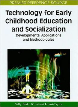 Technology For Early Childhood Education And Socialization