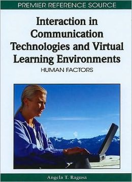 Interaction In Communication Technologies And Virtual Learning Environments