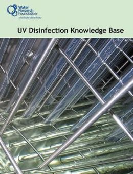 UV Disinfection Knowledge Base [With CDROM]