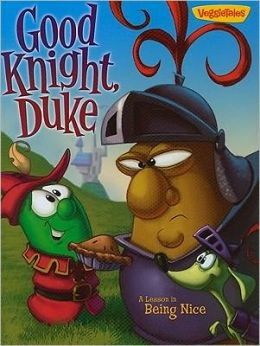 Good Knight, Duke: A Lesson in Being Nice