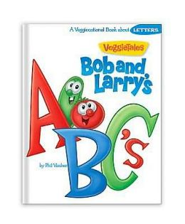 Bob and Larry's ABC's