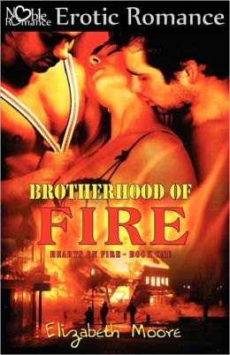 Brotherhood Of Fire